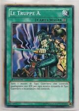 Le Truppe A. YU-GI-OH! SDWA-IT024 Ita COMMON 1 Ed.