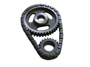 Timing Chain & Gears Set 55 56 57 Ford 272 292 312 V8 Y-BLOCK NEW 1955 1956 1957