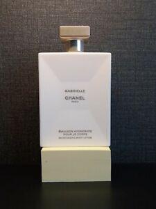 Gabrielle CHANEL Paris 200 ml