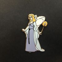 Walt Disneys Pinocchio Booster Collection - The Blue Fairy Only Disney Pin 60196