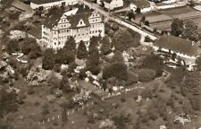 Postcard: Germany - Schloss Harthausen