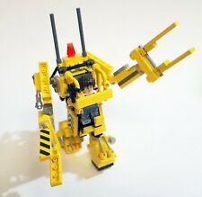 MOC Custom LEGO ALIENS P-5000 POWERLOADER - pdf instructions and parts list only