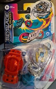 Beyblade Burst Rise Hypersphere Myth Odax 05 Starter Pack