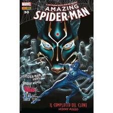 AMAZING SPIDER-MAN 30 - UOMO RAGNO 679 - PANINI COMICS MARVEL - ITA - NUOVO
