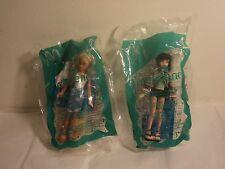 My Scene Beach Party  Dolls  McDonald's Happy Meal Toy NEW 2004 Barbie /Nolee