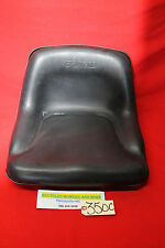 Ariens Rear Engine Riding Lawn Mower Tractor Mower Seat 02756800 Seat V-1400