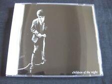 Nash the Slash, Children Of The Night, CD, Cut-Throat 2000, CUT4CD,Canada,as new
