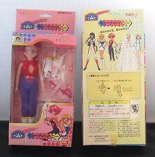 Cutie Honey 6 Inch doll action figure Bandai anime