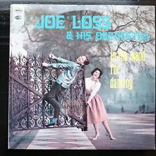 JOE LOSS & HIS ORCHESTRA - IN THE MOOD FOR DANCING - MONO