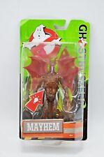 "Ghostbuster  NIB 7"" Light Up Figurine Mayhem 2016"
