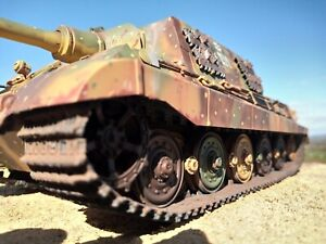 1/35  Tamiya jagdtiger Built by JH)