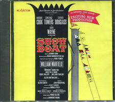 Show Boat - The 1966 Music Theatre of Lincln Center Original Cast ( New)