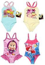 Abbigliamento senza marca in poliammide per bambine dai 2 ai 16 anni