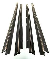 Fairchild Industries Belt Weatherstrip Kit KG2074