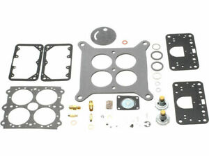 For 1958 Edsel Corsair Carburetor Repair Kit SMP 49382FH 6.7L V8 CARB 4BBL