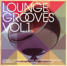 Various - Lounge Grooves Vol.1 (OVP)