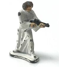 E1 Star Wars Kenner Micro Collection Die Cast 1982 Princess Leia Organa New Hope