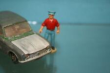 DTF201 - Capot pour Peugeot 204  Dinky Toys Réf: 510