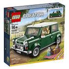 LEGO COLLEZIONISTI CREATOR 10242 MINI COOPER MK VII NOVITA' NUOVO NEW SEALED
