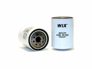 For 1988-1989 Blue Bird SHL All American Fuel Filter Primary WIX 59169FH 8.2L V8