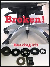 Replacement Office Chair Kit With Clip Bearing Amp Washer