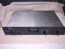 Moseley RPL 4020 Audio STL RPU Audio Receiver unit 2RU Marti