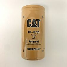CATERPILLAR FUEL FILTER 1R0751 FF5321, LFF4783 FIT 3116, 3126, 3306 C7 ENGINE