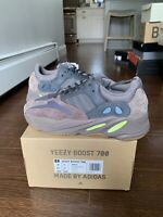 Adidas Yeezy Boost 700 Mauve Size 8 Brand New DS Kanye