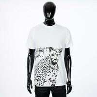 DIOR x RAYMOND PETTIBON 650$ Limited Cotton Jersey Tshirt