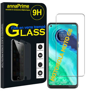 """1 Film Verre Trempé Protecteur Écran pour Motorola Moto G8 6.4"""" XT2045-1"""