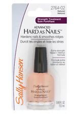 Sally Hansen Advanced Hard As Nails Strength Treatment #2764-02 Natural