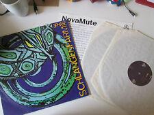 3 Phase – Schlangenfarm  2 XLP  NovaMute – NoMu 23 1993