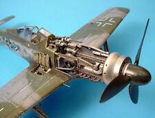 Aires ® 2025 Focke Wulf Fw 190D Waffenschacht Gun Bay 1:32