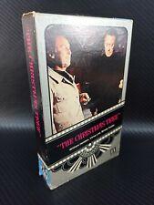 The Christmas Tree William Holden (Betamax)