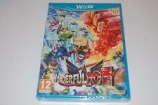 the wonderful 101   wii u neuf blister