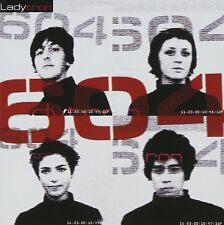 LADYTRON 604 CD Neuauflage 2011 + 4 Bonustracks