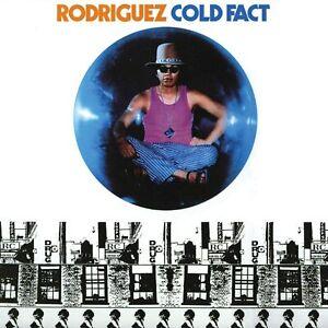 """Rodriguez - Cold Fact - NEW CD (sealed)  """"Sugar Man"""""""