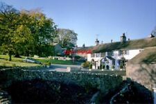 PHOTO  1986 THE 'CROSS KEYS' PUBLIC HOUSE EAST MARTON ON THE A59 AND NEAR TO THE