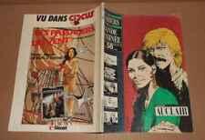 BD Cahiers de la Bande Dessinée n°58 dossier Auclair 1984 BE