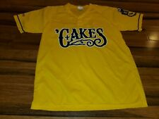 New Orleans Babycakes Baseball Jersey Zephyrs Promo Minor League XL Jersey 2019