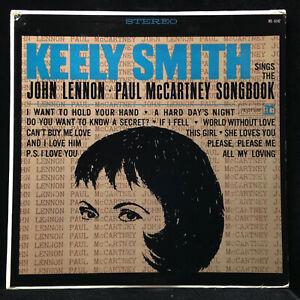 Keely Smith-Sings The John Lennon Paul McCartney Songbook-Reprise 6142-STEREO