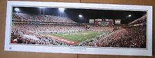 Ohio State University  National Champ panoramic - small size 9.5 x 27