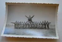 World War II era 16 Photo Collection - Cal Poly, Heliopolis Egypt, Blackpool +++