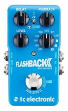 TC Electronic Flashback 2 Delay & Looper pedal