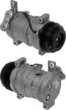 A/C Compressor Omega Environmental 20-10869-AM