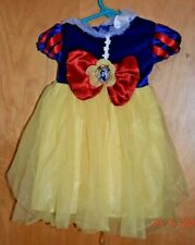 Disney Baby Snow White Costume Size 12-18 Months. tag29