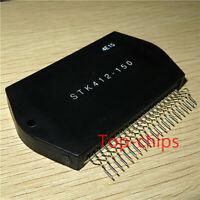 1PCS SANYO STK412-150 Module Supply New 100% Best Service Quality Guarantee