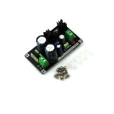 Lm317 Adjustable Regulated Rectifier Filter Power Supply Board Module ^P