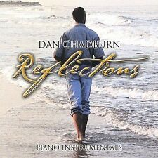 Dan Chadburn Reflections 1999 by Chadburn, Dan