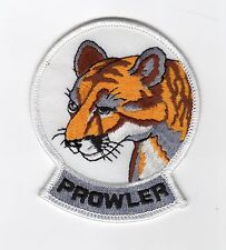 Prowler BC Patch Cat No M5512